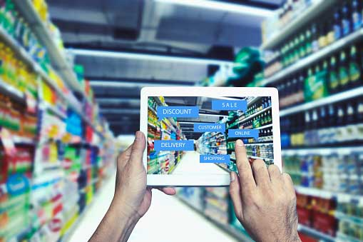 Adoption of AR and VR technologies in Retail & CRE