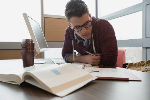8 Higher Ed Trends for 2018